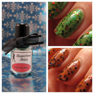 Etsy Shop of the Week: Lacquerhead Polish