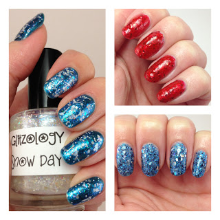 Etsy Shop of the Week: Glitzology