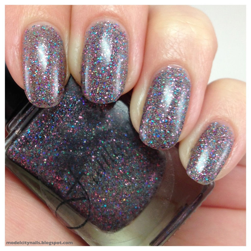 Fantasy Nail Lacquer Magic and Mystique