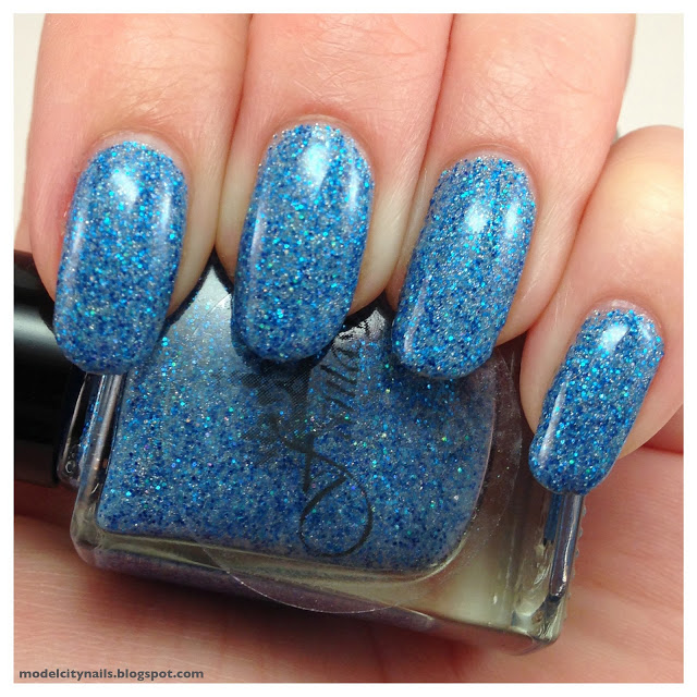 Fantasy Nail Lacquer Merryweather