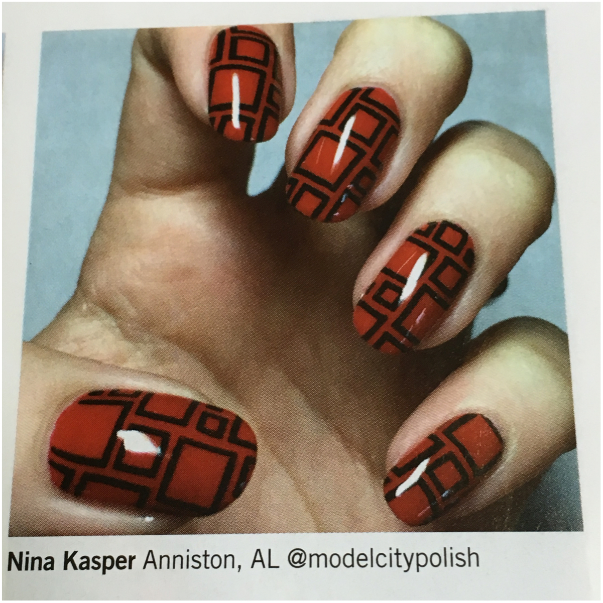 Nail It! Nov:Dec 2015