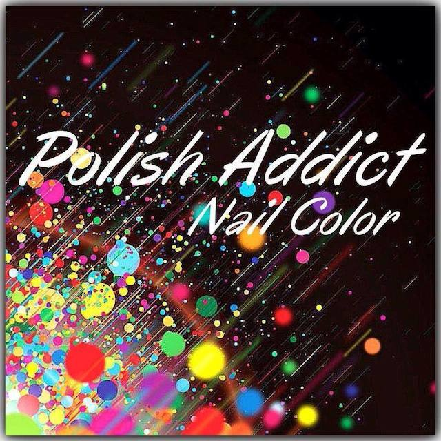 Polish Addict Nail Color $15 Gift Card