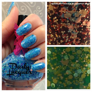 Etsy Shop Of The Week: Daily Lacquer