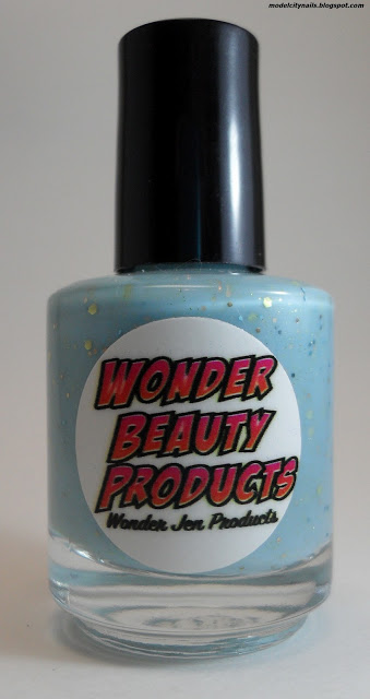 Etsy Shop of the Week: Wonder Beauty Products