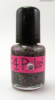 Etsy Shop of the Week: F4 Polish