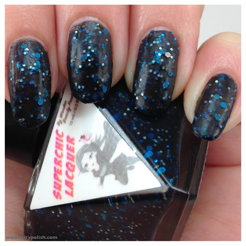 Superchic Lacquer Grunge Glam Part 2