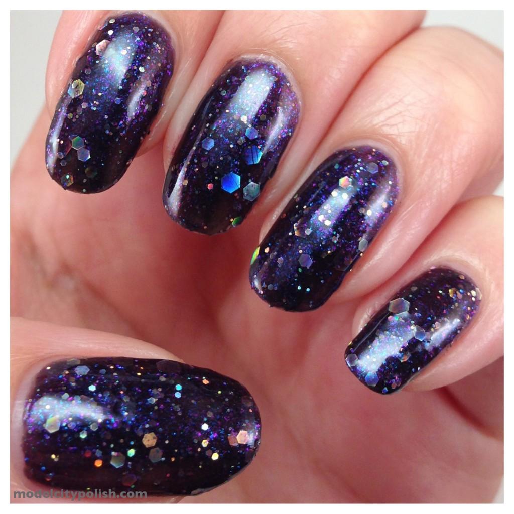 Helix Nebula 4