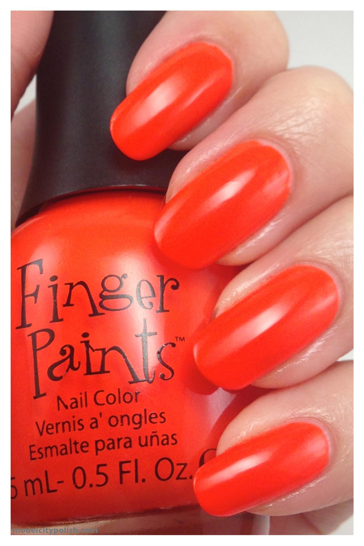 Iconic Orange 2