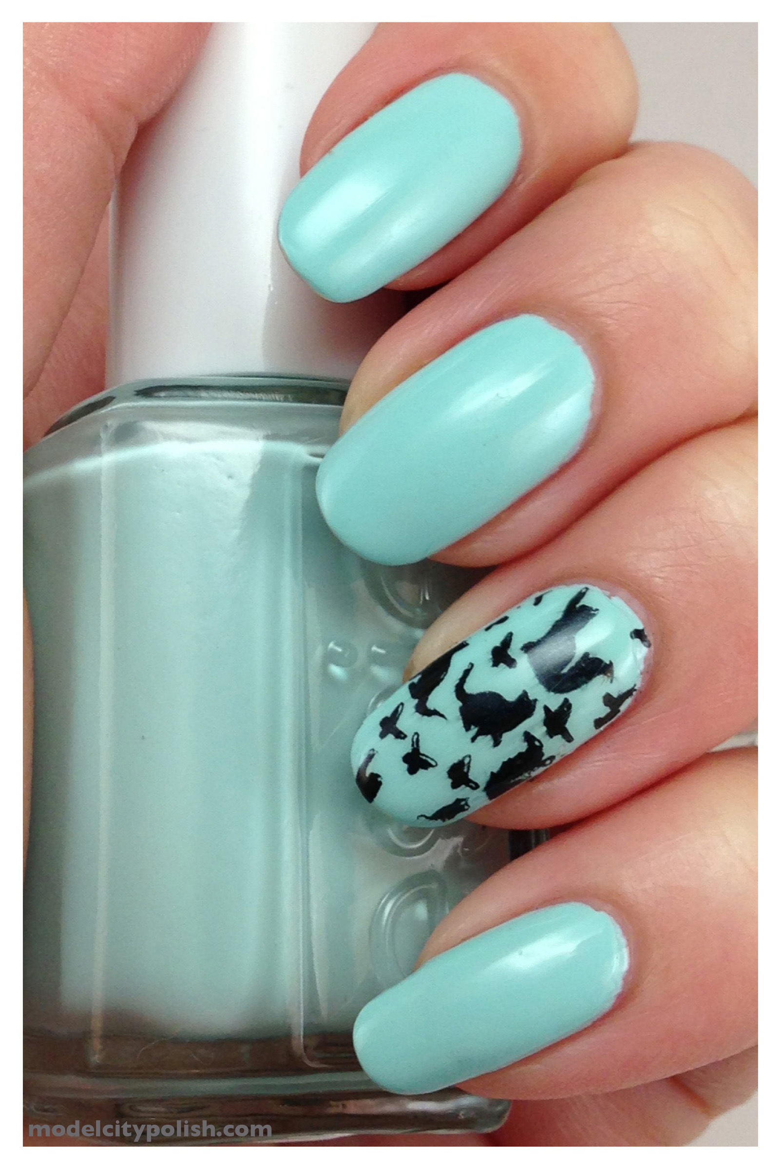 Mint Candy Apple 6