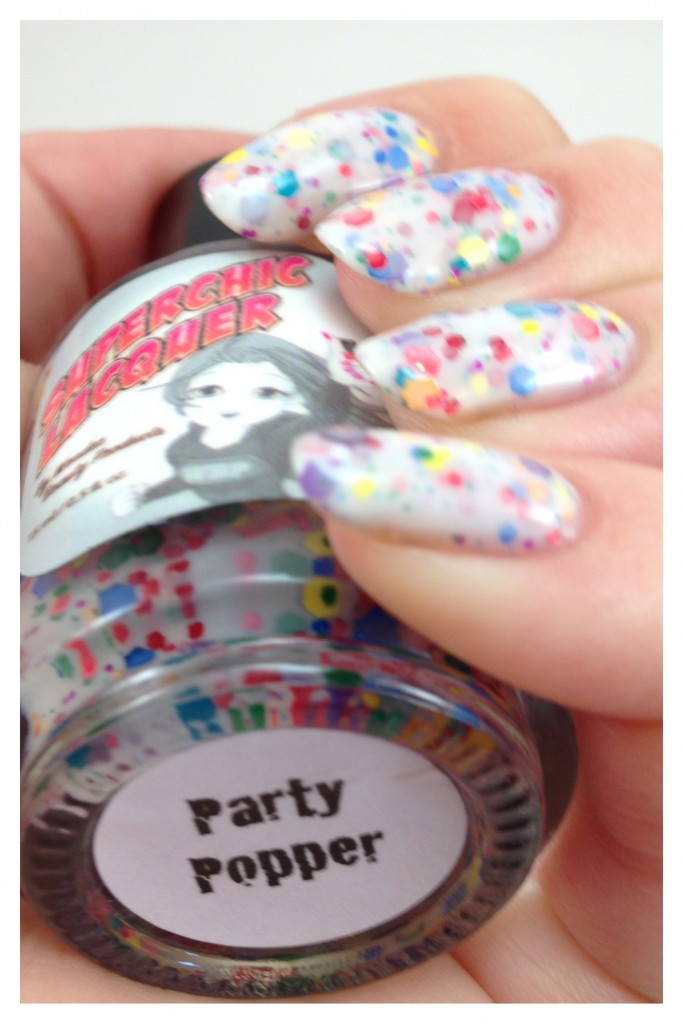 Party Popper 5