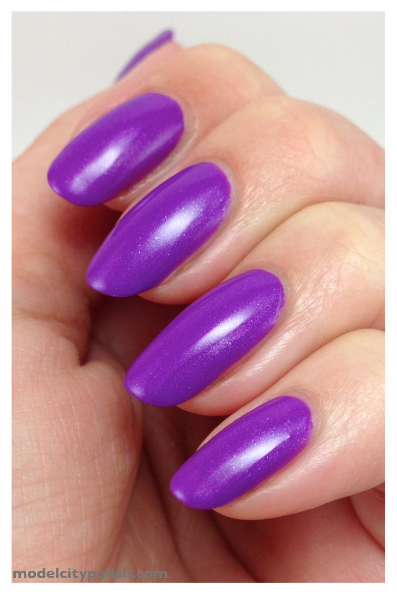 Neon Purple 3