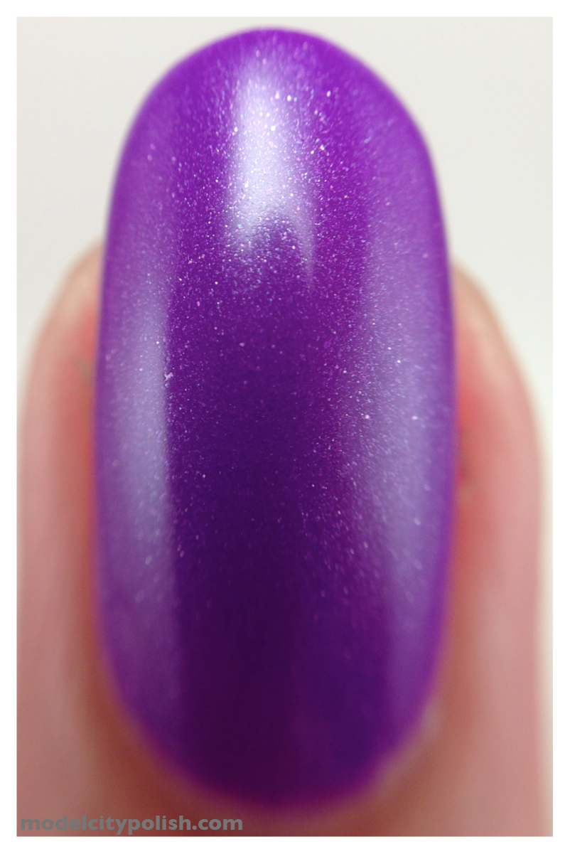 Neon Purple 6