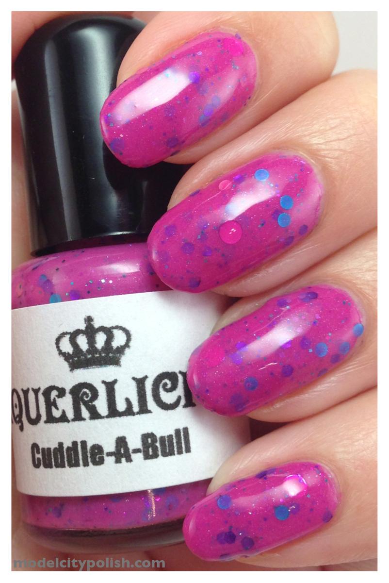 Cuddle-A-Bull 2