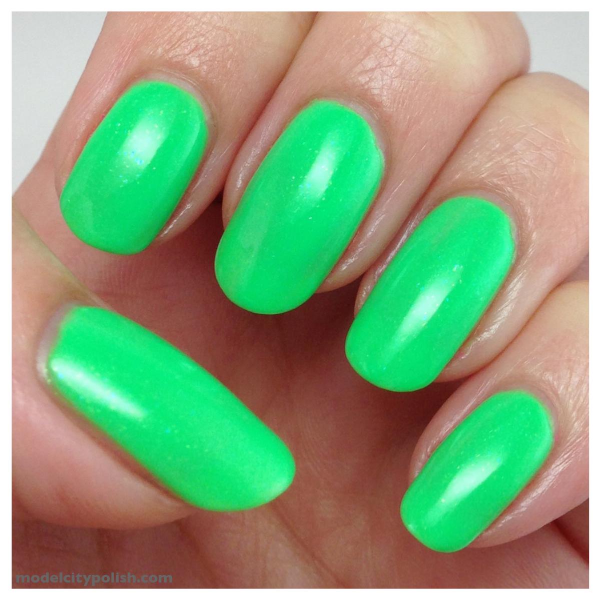 Neon Green 4