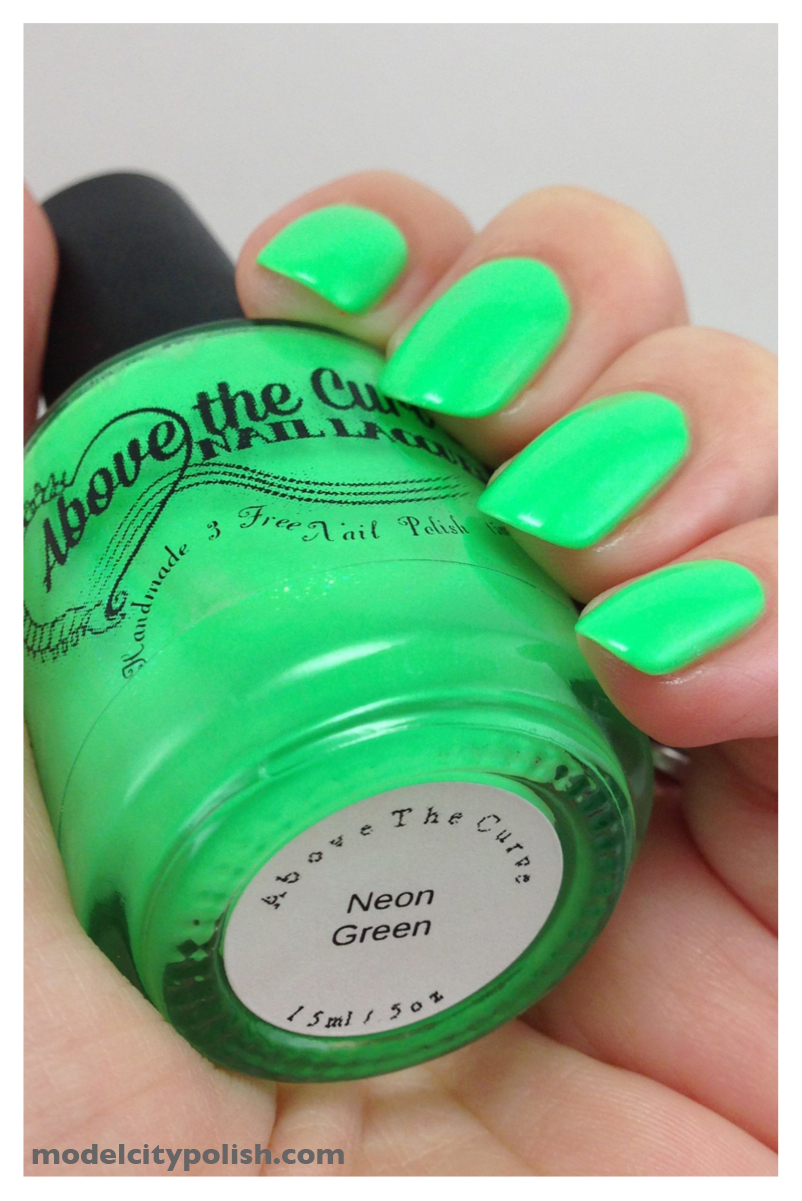 Neon Green 5