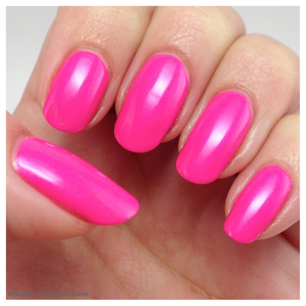 Neon Pink 4
