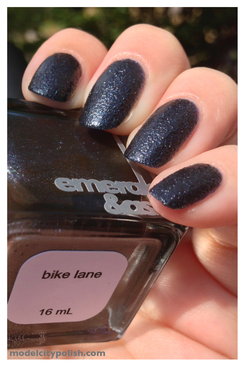Bike Lane 5