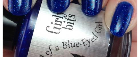 Blue Eyed 1