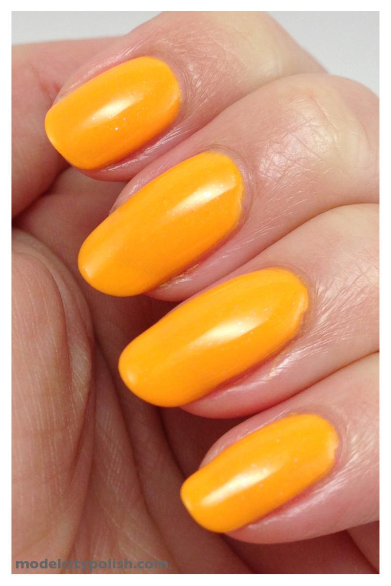 Neon Orange 3