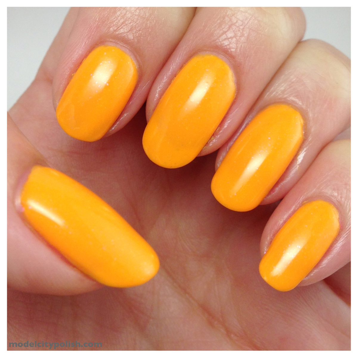 Neon Orange 4