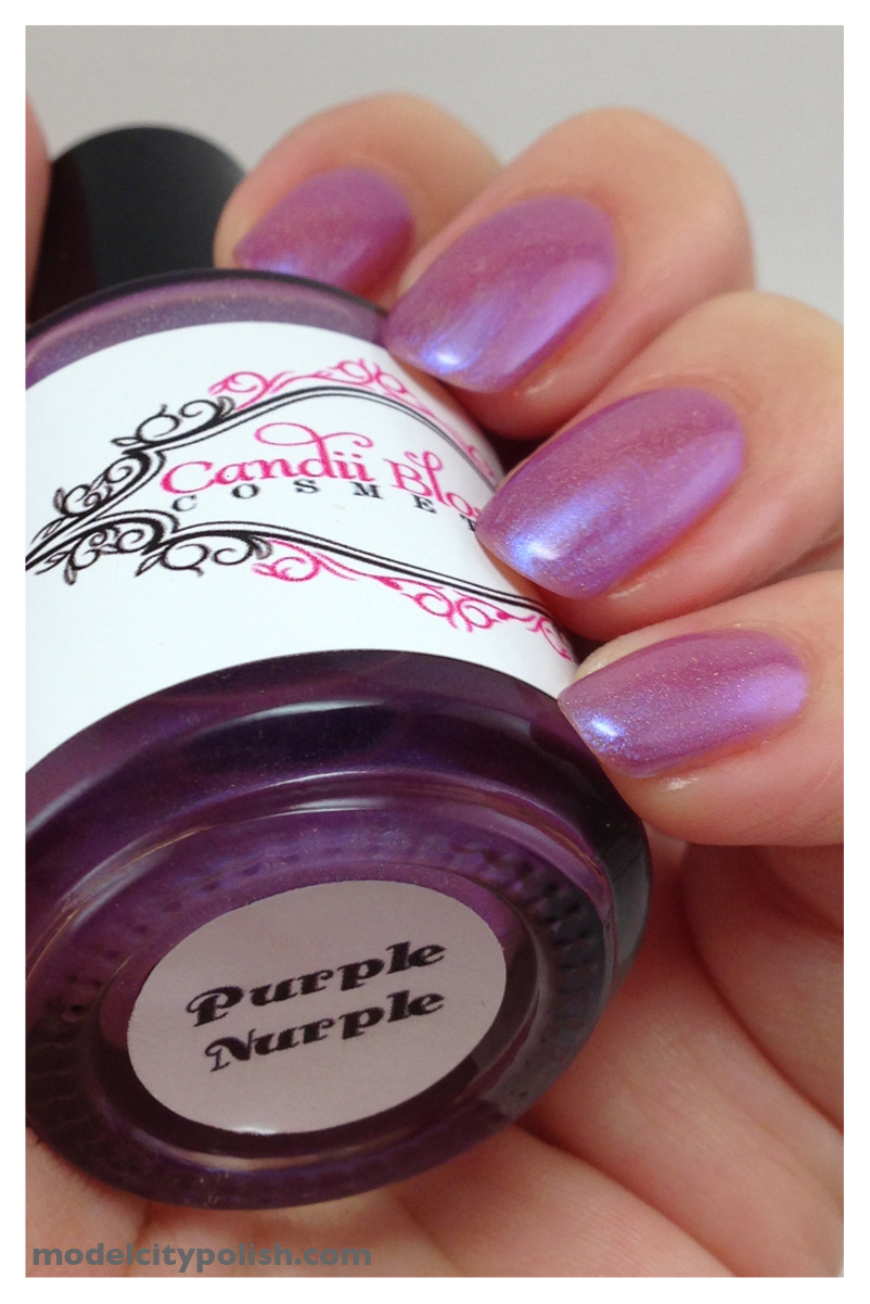 Purple Nurple 5
