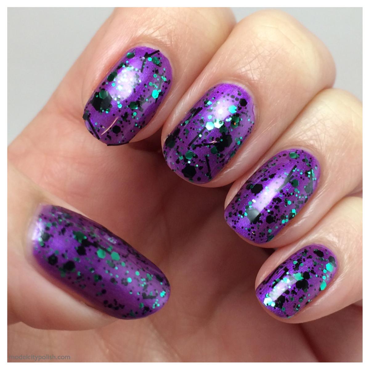Grafitti Glitter 4