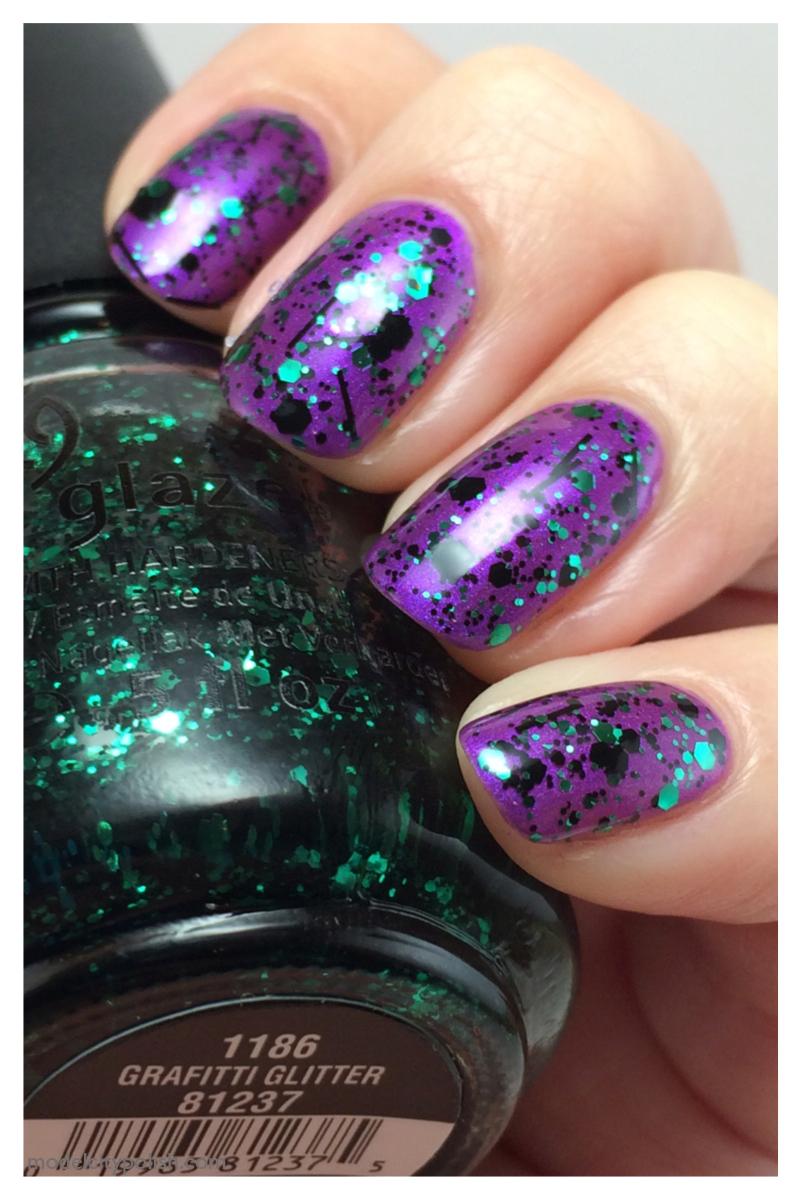 Grafitti Glitter 5