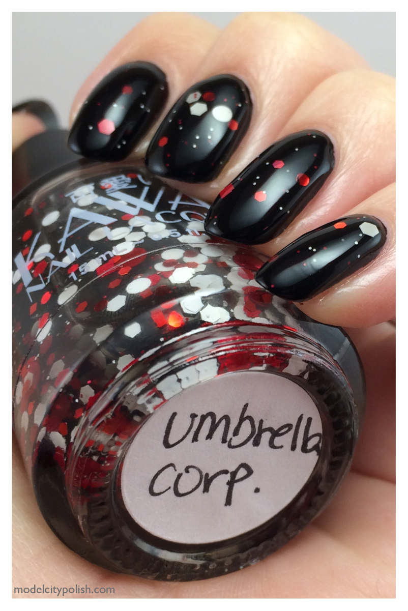 Umbrella Corp 5