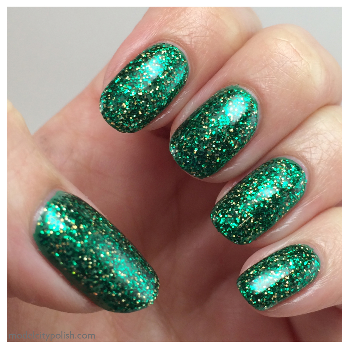 Emeralds & Gold 4