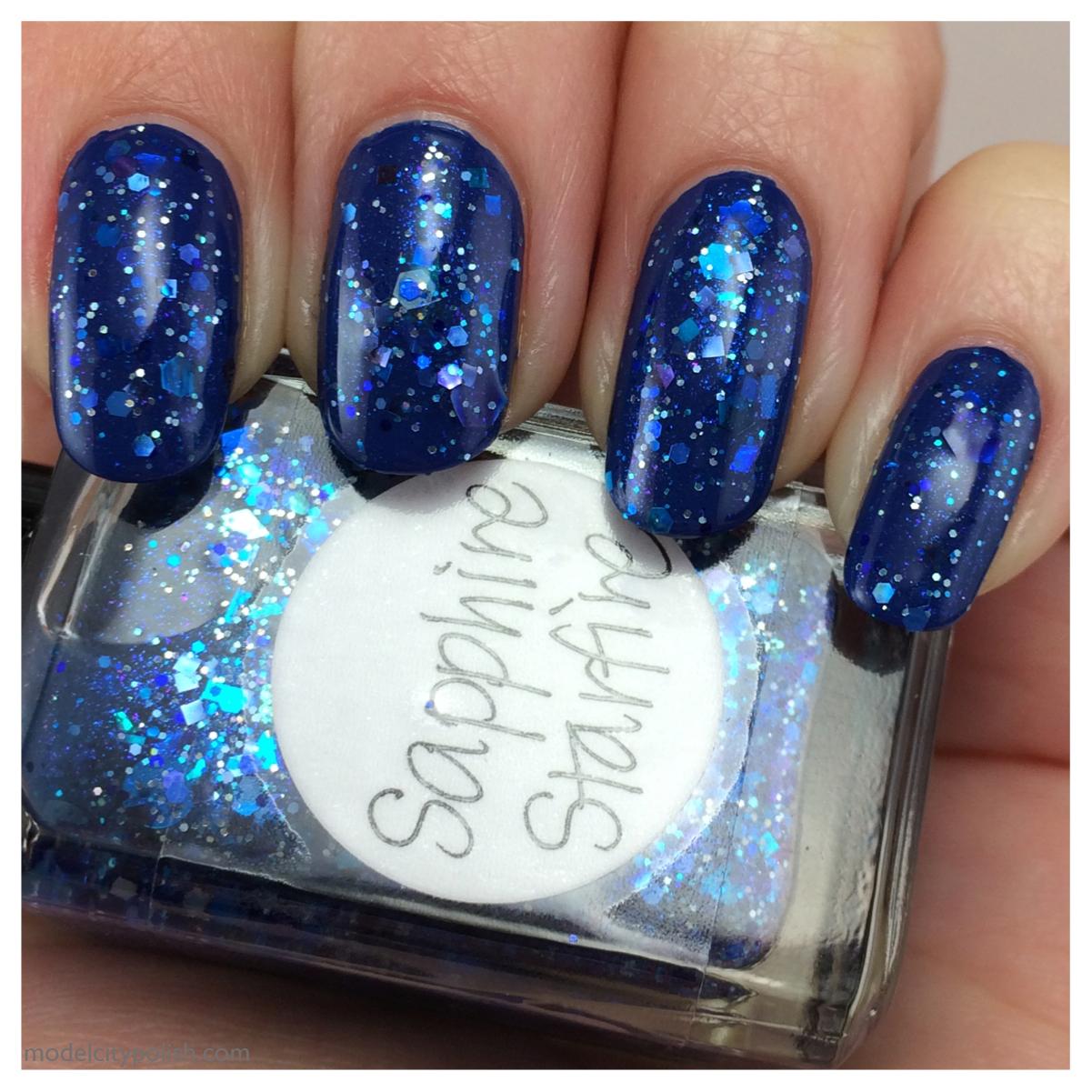 Sapphire Starfire 1
