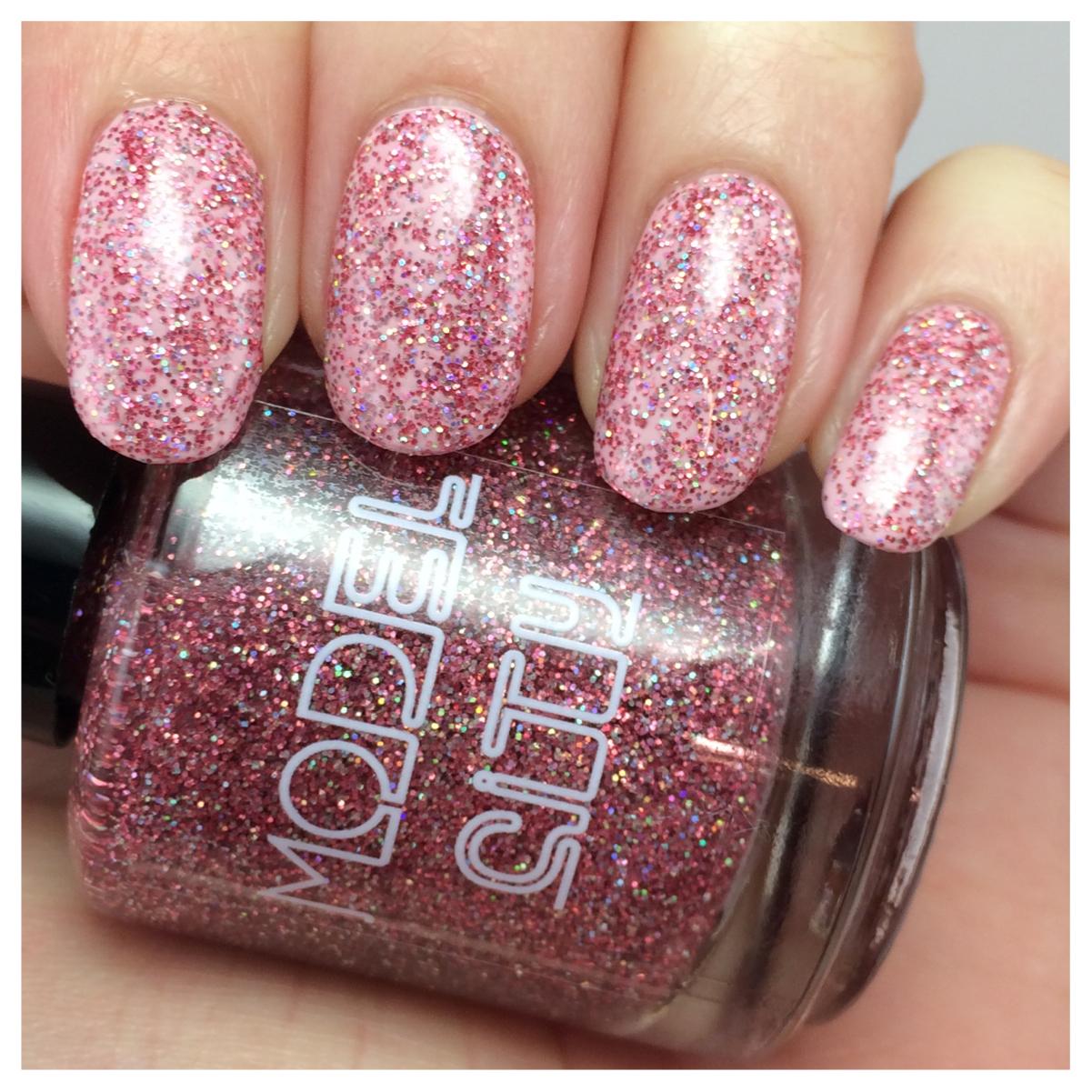 Pink Diamonds 2