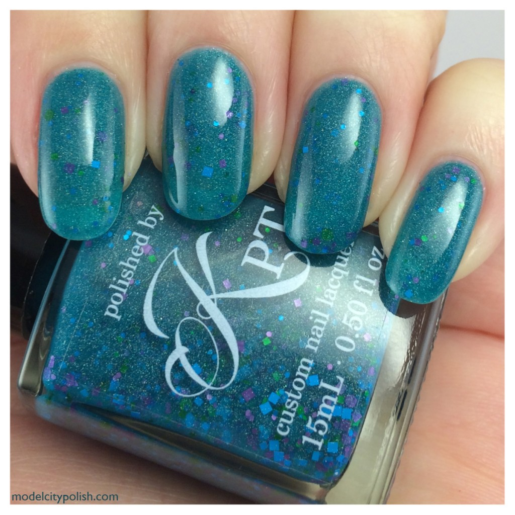 Polished by KPT Siren's Song