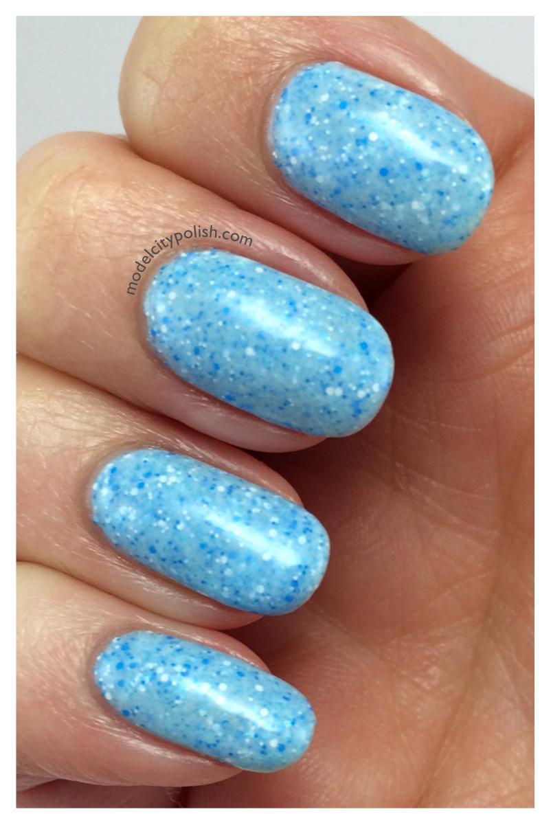 Blueberry Bliss 3