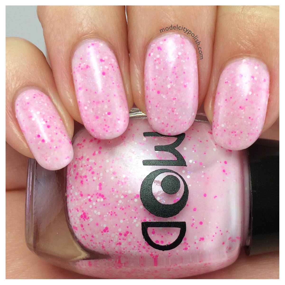 Pink Tart 1