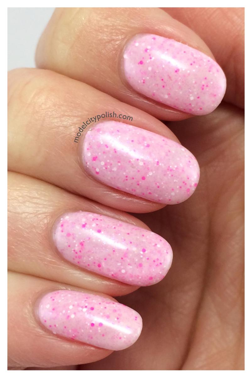 Pink Tart 3