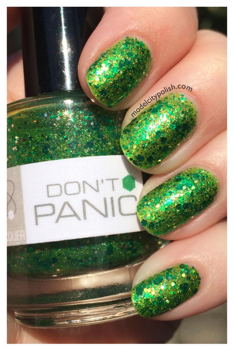 Don't Panic 2