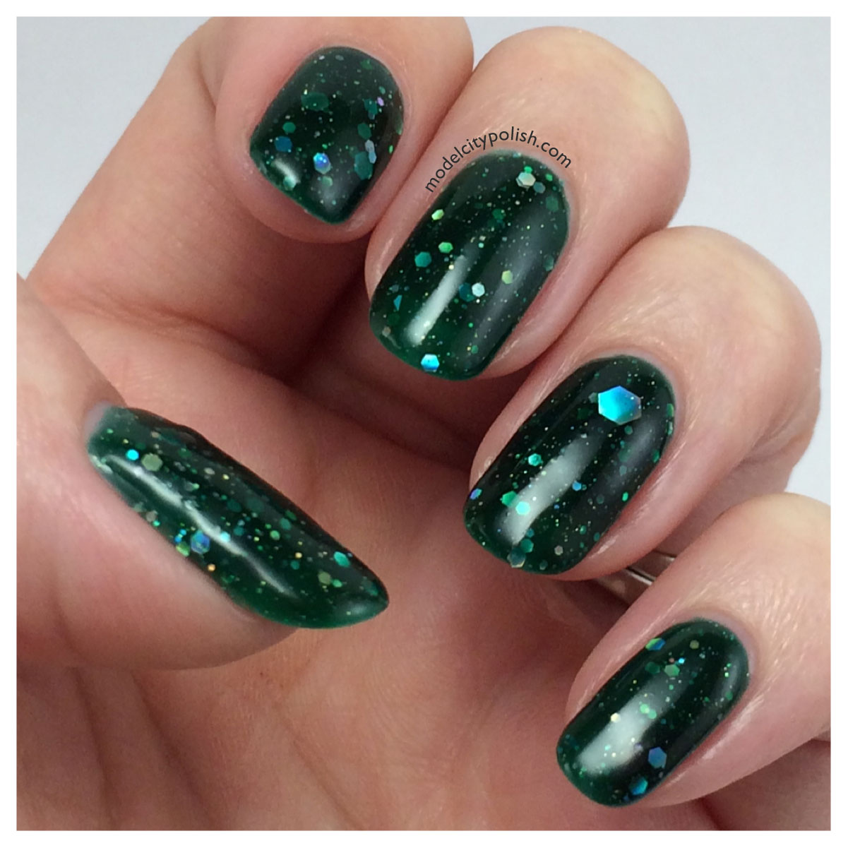 Green Hex And Glam 4