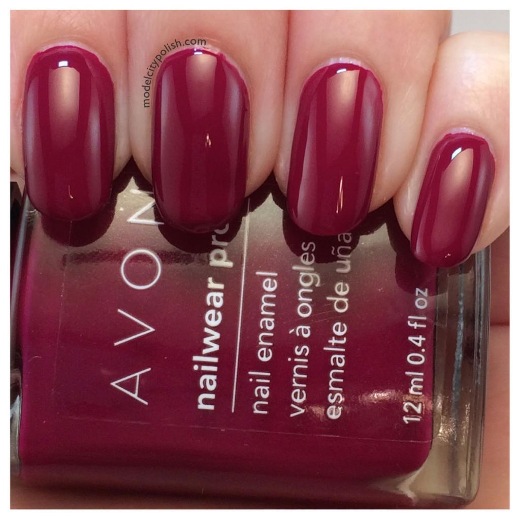Avon Racy & Wicked