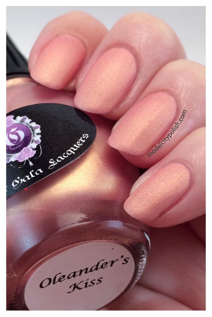 Oleander's Kiss 5