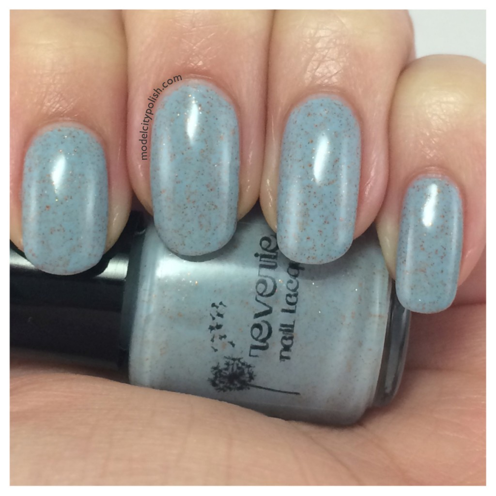 Reverie Nail Lacquer Summer 2014 Collection Part 1