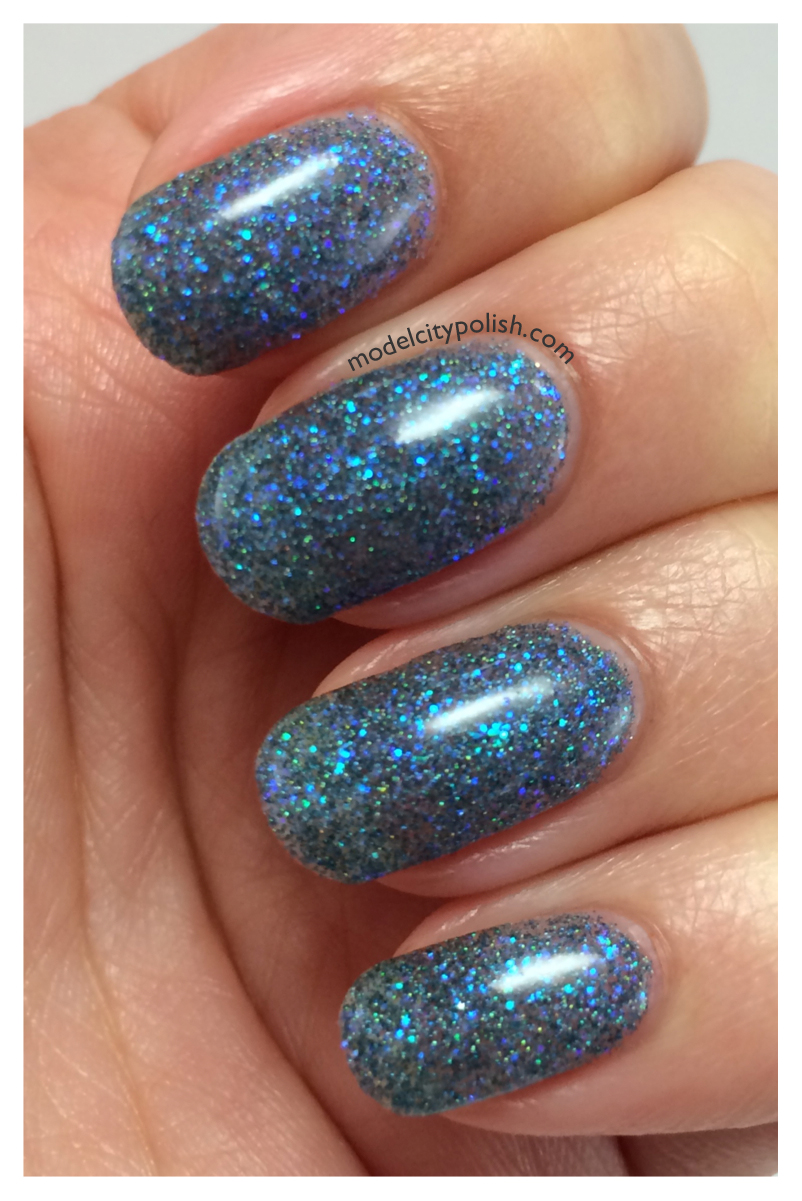 Mermaid Scales 3