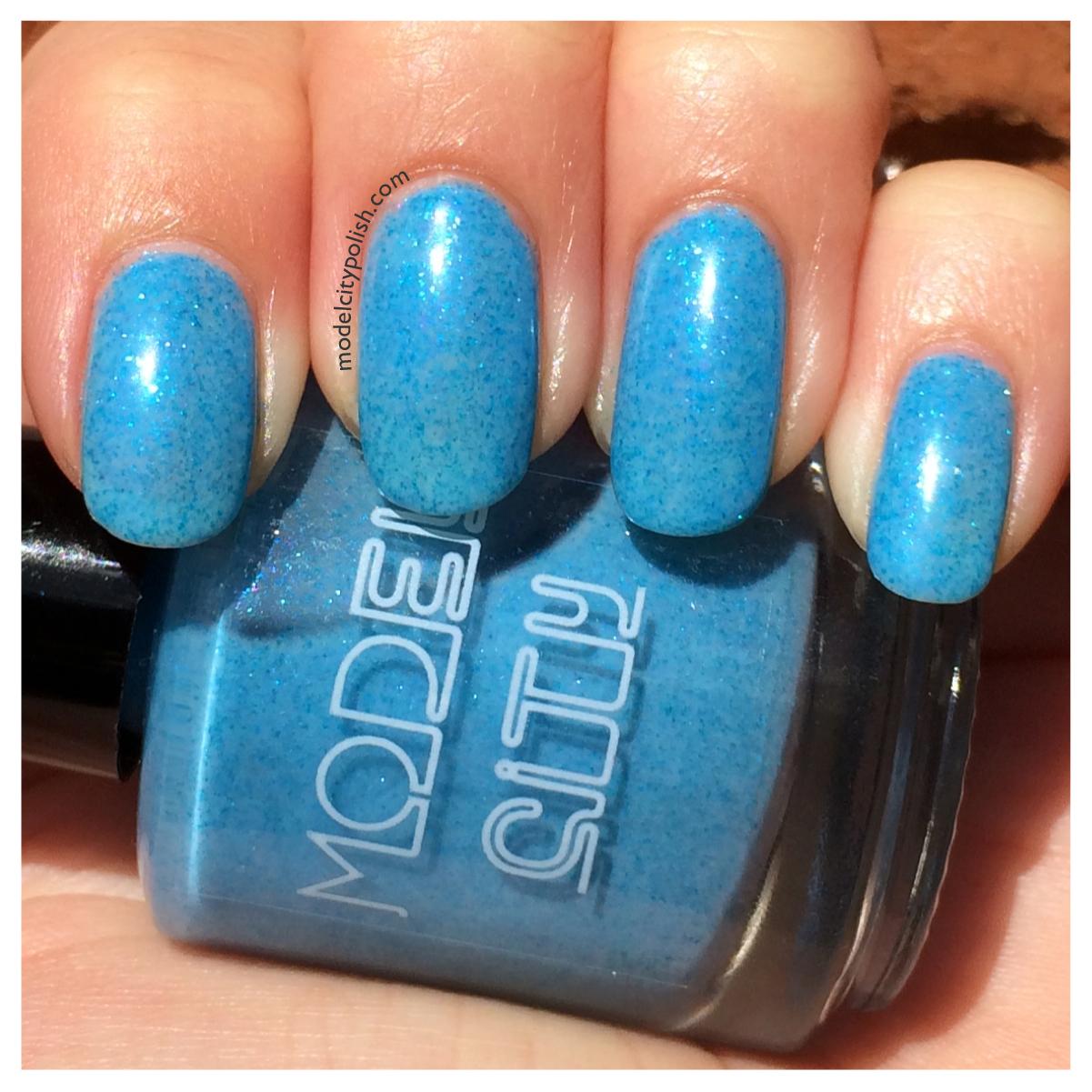 Blue Hawaiian 1