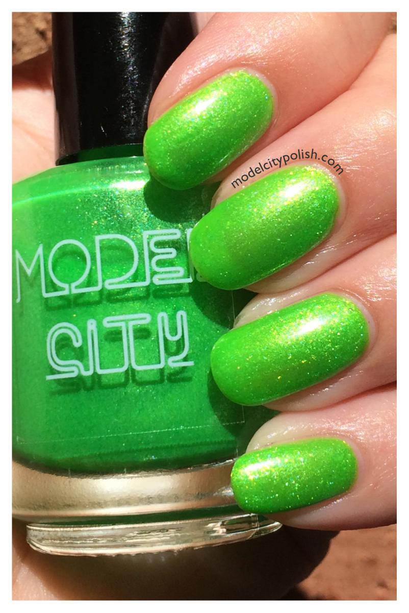 Green Monster 2