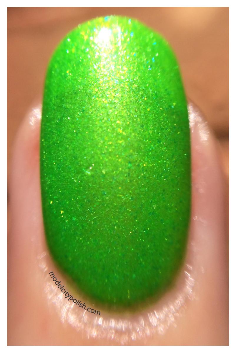Green Monster 4