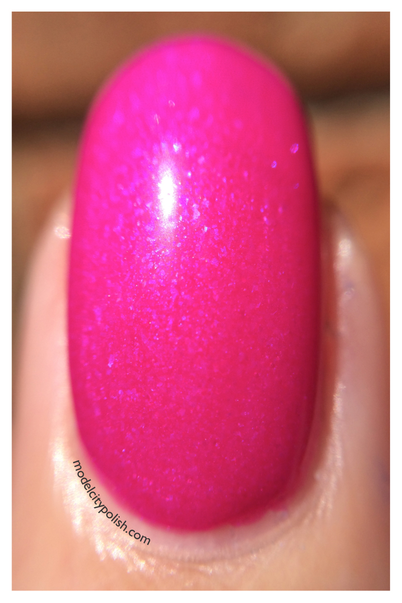 Hot Pink Barbie 4
