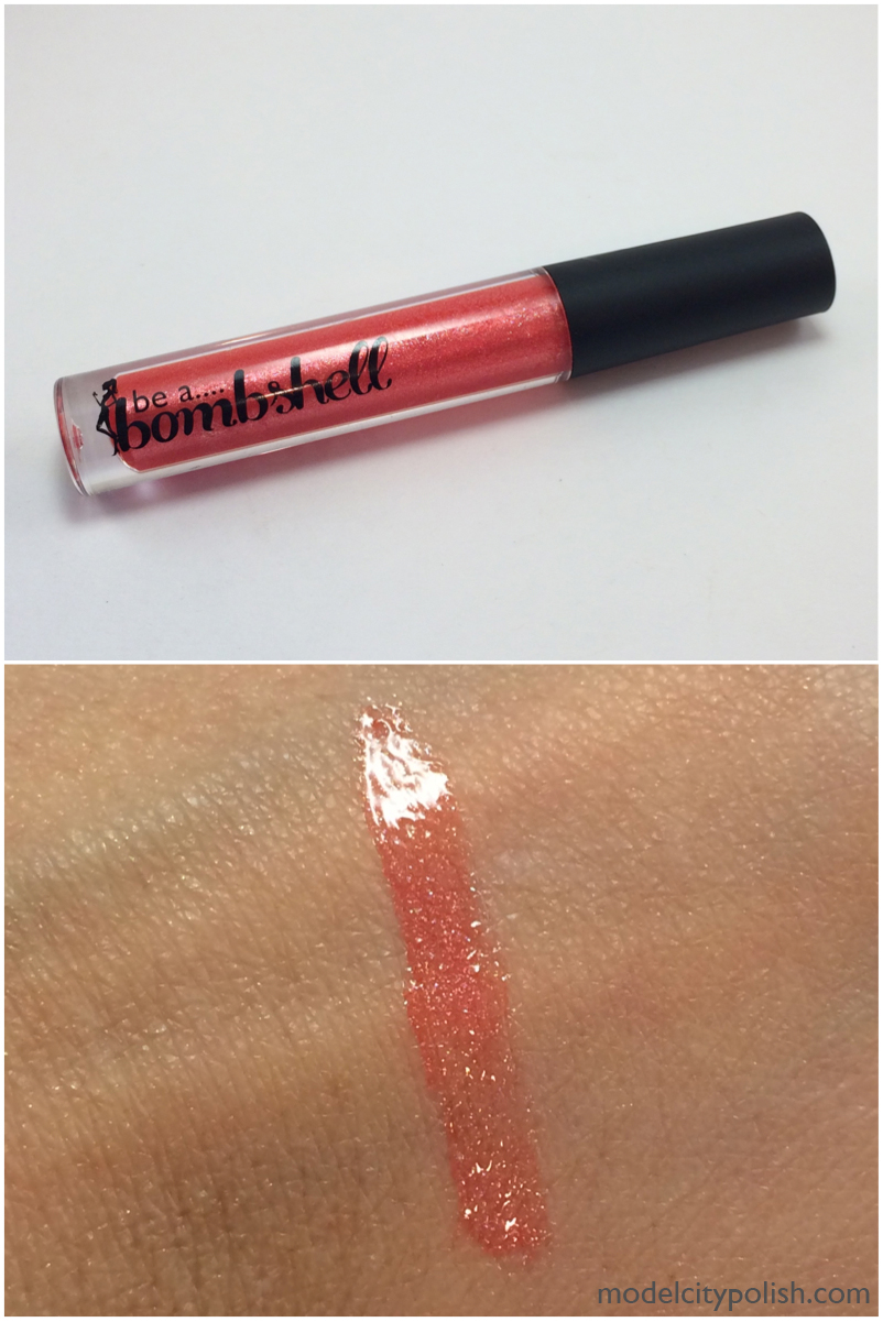 Summer Lovin' Lip Gloss