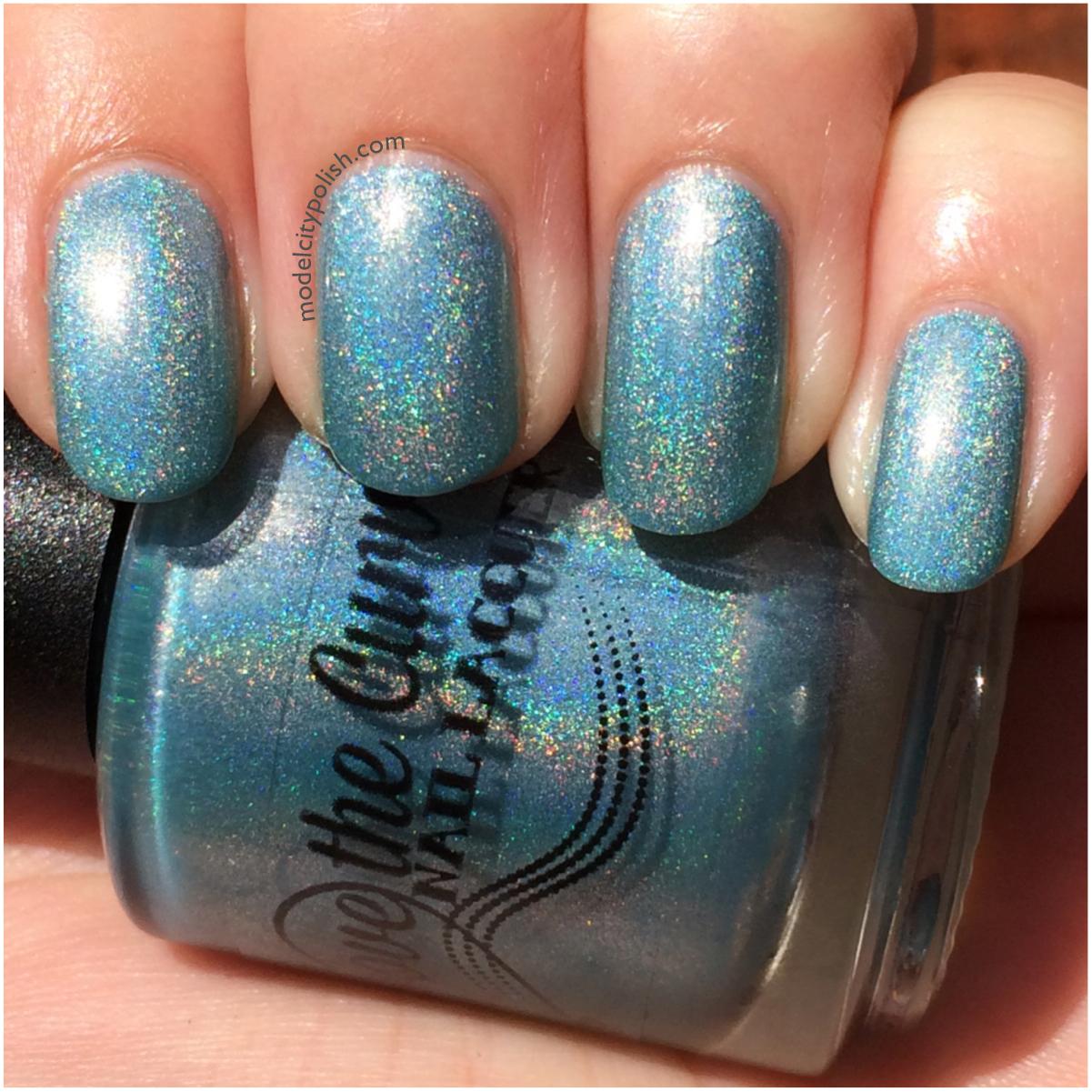 UH Turquoise 1