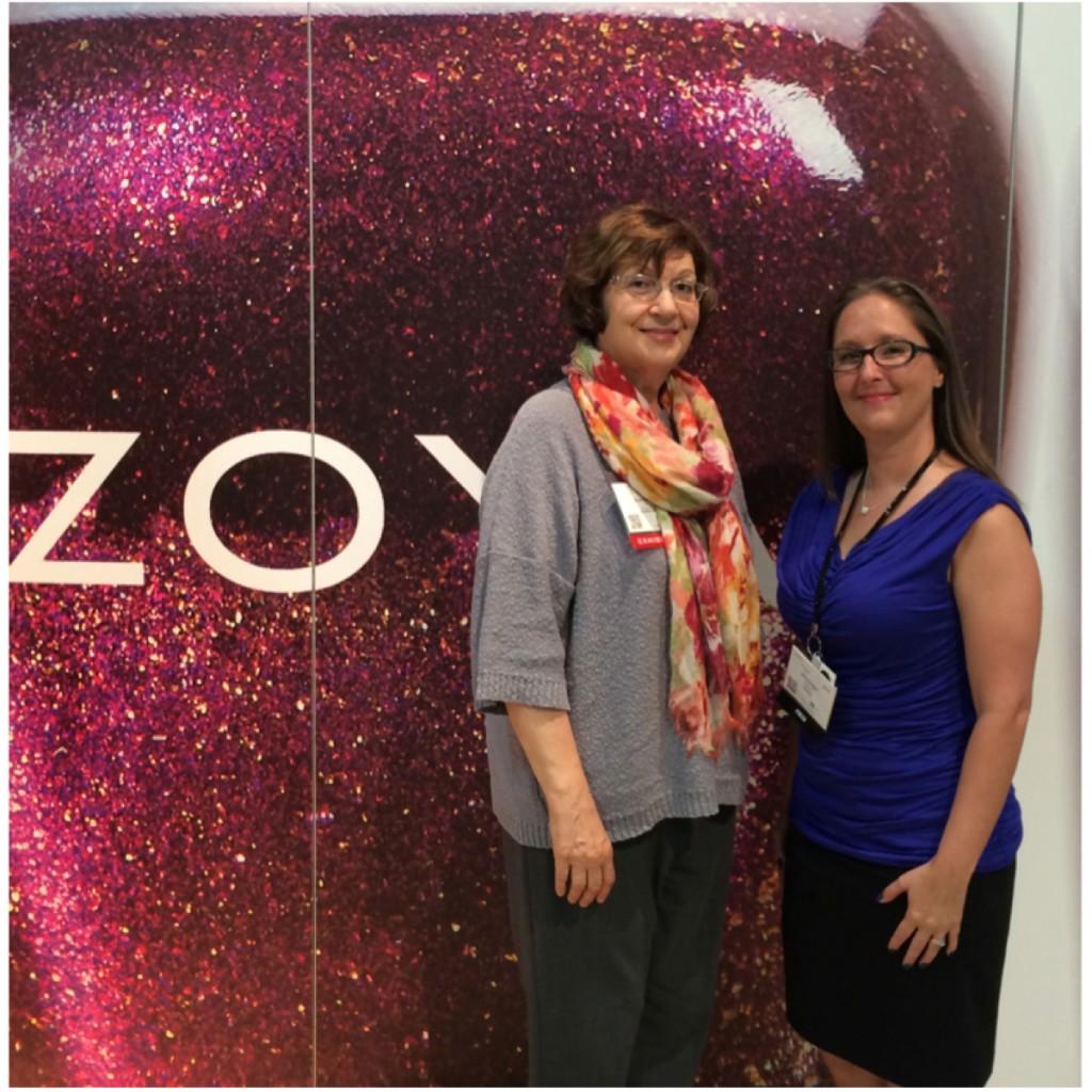 Zoya – Cosmoprof North America