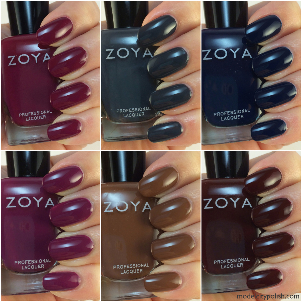 Zoya Entice Group