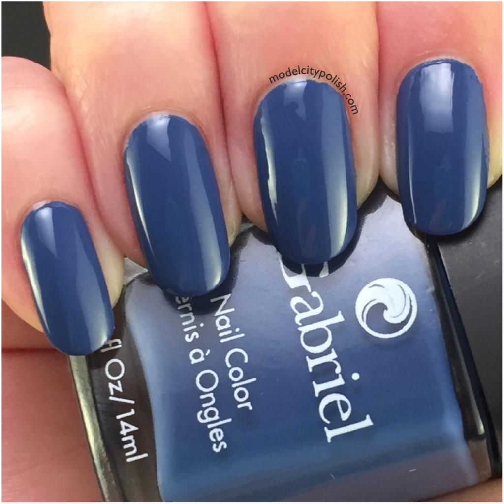 Petrol Blue 1